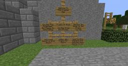 The Creaker Map Minecraft Map & Project