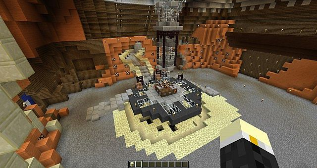 doctor who 11th doctors tardis remake minecraft project