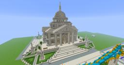 Legacy-Craft's Server Spawn[Discontinued] Minecraft Map & Project