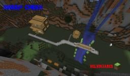 Sweep Creek Minecraft Map & Project