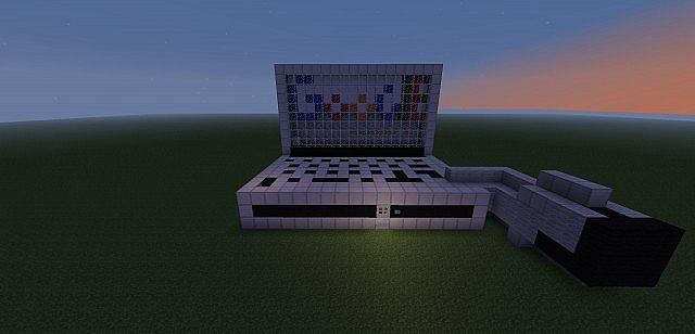 how to play minecraft on macbook pro