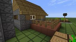 RuinCraft x16 1.4.2 (discontinued) Minecraft Texture Pack