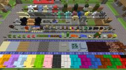 PaperPack [1.4.4] Minecraft Texture Pack