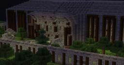 MonsterRealms [Raiding|PvP|NO McMMO|Mob Arena] Minecraft Server