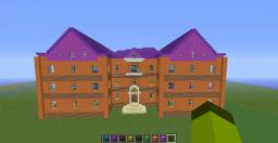 Pinkerton Minecraft Project