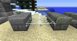 Boundless Blocks Mod [1.4.2] Adds 30 + Shaped blocks to be used in Building and Creating Parcours ! {(( 200 + DIAMONDS ))}  { With Mod Review } ( 1.5K Downloads ) Minecraft Mod