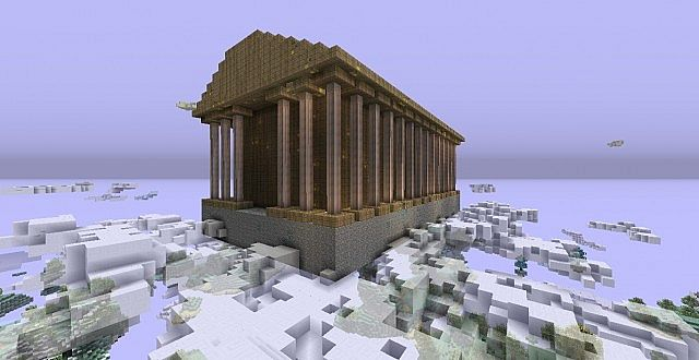 How to install the aether mod 1.3.2