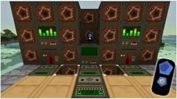 Sphax addon [128x] - PK Boombox(Original 4 speaker)+(2s + remote)- MOD PATCH Minecraft Texture Pack