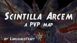 Scintilla Arcem - PVP Map Minecraft Map & Project
