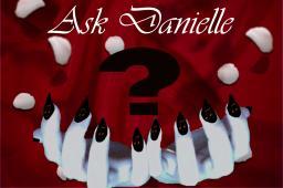 Ask Danielle #2 Minecraft Blog