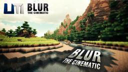 BLUR - Minecraft cinematic short (w/ SEUS + Water Shader)