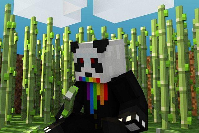 Bamboo | Minecraft Skins