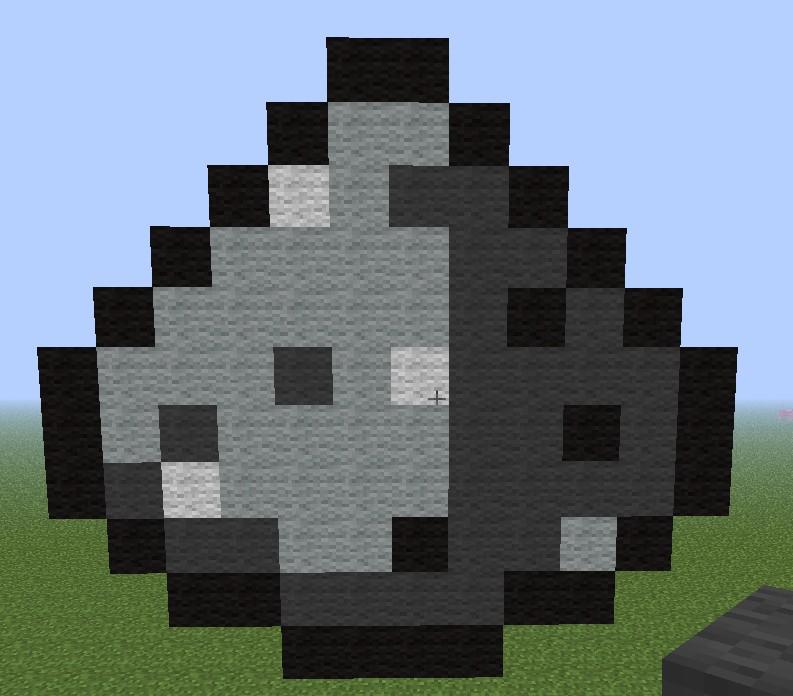 Minecraft Gunpowder
