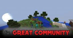 CraftVille Server 1.8 Minecraft