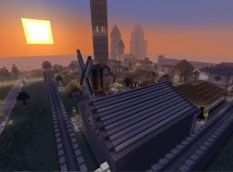 The N00b Adventures OFFICIAL SERVER Minecraft Server