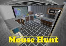Mouse Hunt Minecraft Project