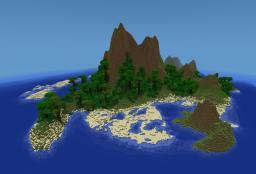 Extoris Islands Minecraft Map & Project