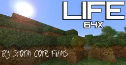 LIFE - HD Texture Pack (64x64) Minecraft