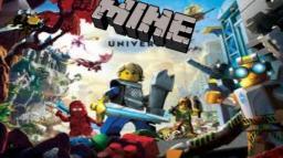 MineUniverse! Minecraft