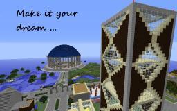 Maedoria Minecraft