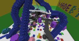 Neuby War [TeamPvP★Unique plugins★Monsterarena] Minecraft Server