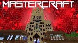 FryedMan's MasterCraft Minecraft Texture Pack