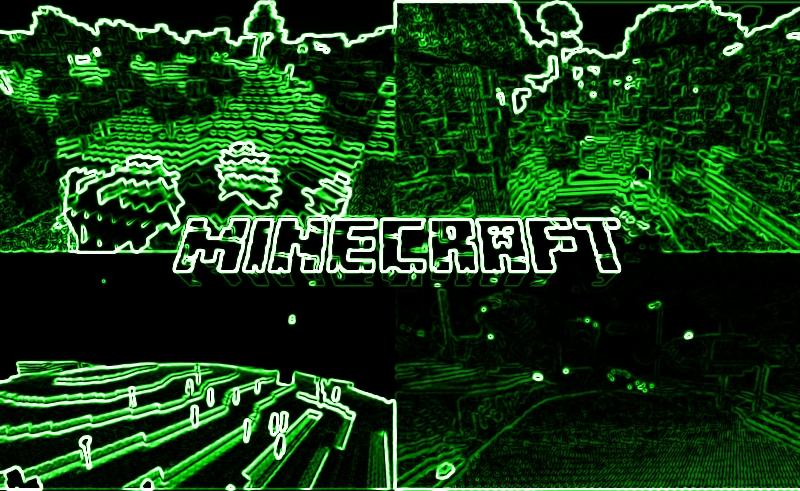 Cool minecraft desktop 1 minecraft project for Immagini minecraft hd