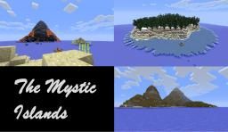 [CTM] The Mystic Islands Minecraft