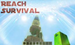 [Surv] Reach Survival Minecraft Map & Project