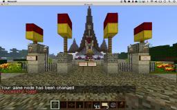 EftlingCraft // International Minecraft Server
