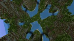 Forgotten Isles V1   Custom Terrain   V1.1   Minecraft