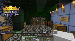 KINGcraft Minecraft Texture Pack