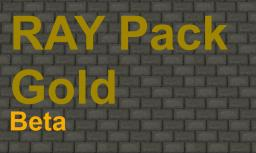 RAY Pack Gold Beta