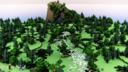 Fantasy Tree Bundle (WORLDSAVE DOWNLOAD!) Minecraft Map & Project