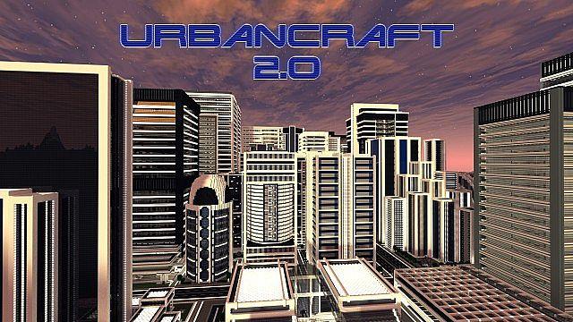 Urbancraft 2.0