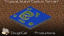 Minecraft Tropical Island Minecraft