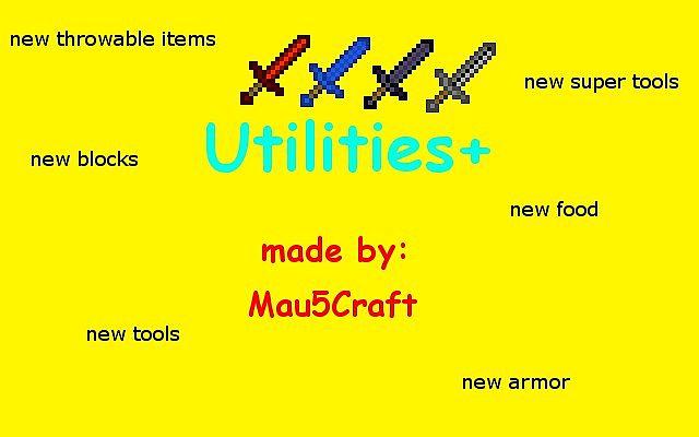 Utilities+ Banner