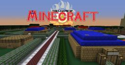 [16x] [1.3.2] Yet Another Zelda:LttP Texture Pack [Aether mod 1.03] Minecraft