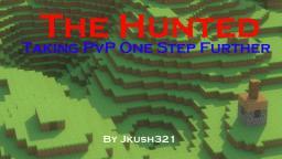 TheHunted - Epic New PVP Extending Plugin Minecraft Mod