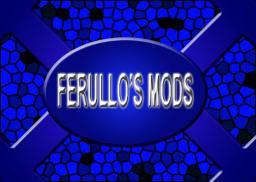 Ferullo's Mods [ORIGINAL] [9,000 Downloads] Minecraft Mod