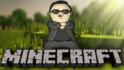 Oppa Minecraft Style! Minecraft