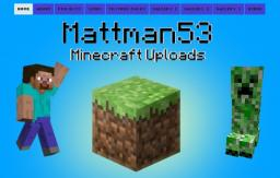 New Minecraft Website!!! Minecraft Blog