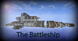 The BattleShip Minecraft Project