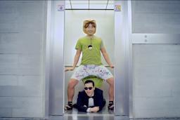 Funniest Gangnam Style Parody EVER! (Video) Minecraft Blog