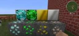 LEDCraft [1.3.2 Ready!!] Smoothic & Beautiful Minecraft Texture Pack