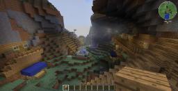 Kingdom of Savanry Look AT PICS! Minecraft Map & Project