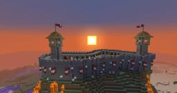The castle wars project [ server ] Part 1 Minecraft Blog