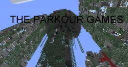 The Parkour Games Texture Pack Minecraft