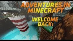 Minecraft lets Play, E65 The lighthouse Minecraft Blog