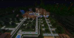 City Craft texture Minecraft Texture Pack